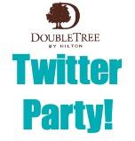 Doubletree by Hilton Twitter Party March 12th #DTSpringBreak