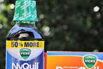 Vicks DayQuil and NyQuil – helping us get through the flu season! #spon
