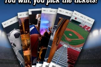 Win big from ScoreBig – Pick your Ticket!