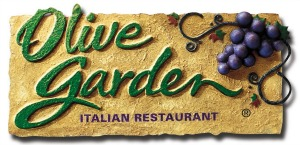 olive garden,buy one take one