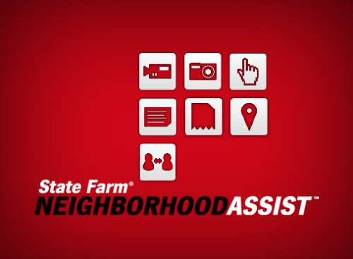 state farm,neighborhood assit