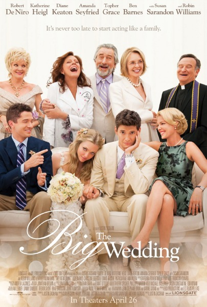 the big wedding,movie,