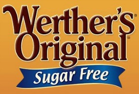 werthers original sugar free