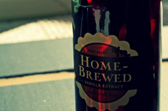 Home-Brewed: DIY Vanilla Extract