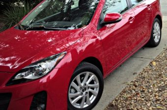 2013 Mazda 3 with SkyActiv Technology Review