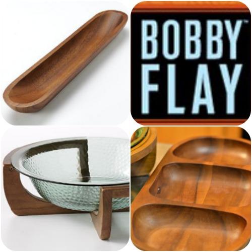 bobby flay acacia bread bowl