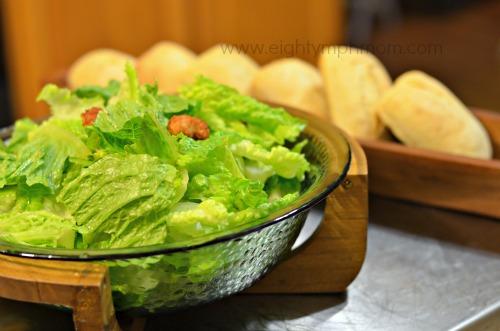 kohls,bobby flay, salad bowl