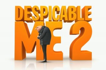 "Gear Up for Father's Day by Celebrating Your ""Despicable Dad"" with Despicable Me 2"