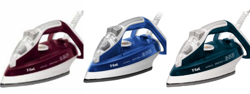 T-fal Ultraglide Easycord Iron Review
