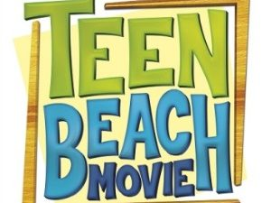 Family Fun – Disney Channel Teen Beach Movie!  #TeenBeachMovie