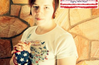 Made in the USA Clothing – green 3 Review {With Free Shipping & Free Scarf!}