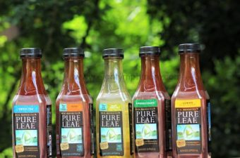 Pure Leaf Tea – Refreshingly delicious for Summer and Year-round!