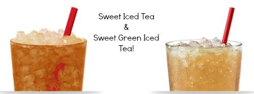 sonic,green iced tea,sweet tea