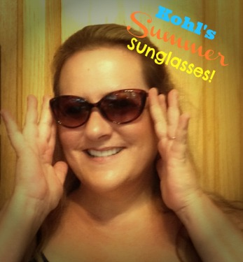 Kohl's,summer,sunglasses,Elle