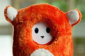 ubooly, plush, app review