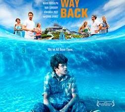 Way Way Back, summer movies,maya rudolph,trailer