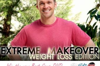 Slim Down for Summer with Extreme Makeover – Review & Giveaway