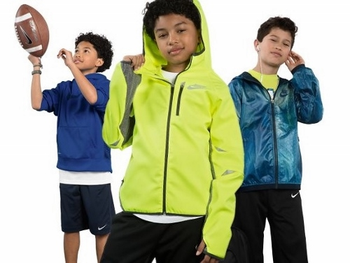 huge selection of fd788 4d188 kids nike clothes