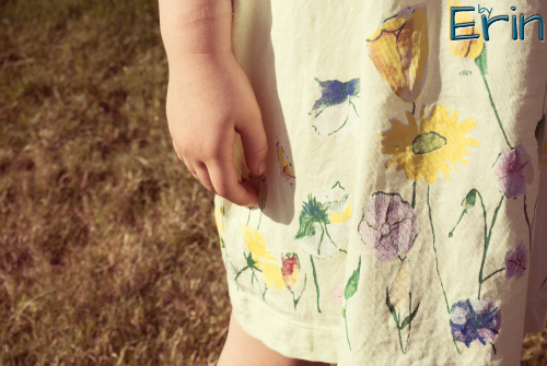 Eco-Friendly Kids Apparel: Dhana EcoKids {win the item of your choice!}