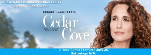 cedar cove,hallmark channel