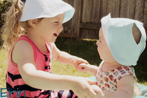 Dots on Tots Organic Baby & Toddler Hats! {Review & Giveaway}