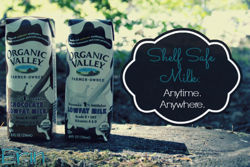 Shelf Safe Milk Anytime, Anywhere - Milk Unleashed