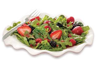 Berry Vinegarette