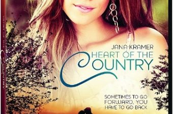 Jana Kramer's New Movie, Heart of the Country
