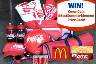 coca cola,summer,moments,prize pack