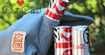 Diet Coke,break