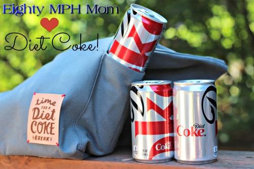 Diet Coke,break