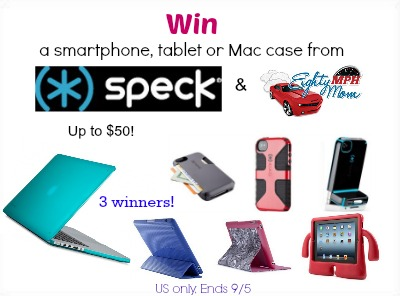 speck giveaway