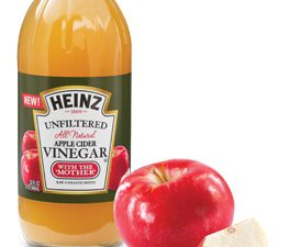 "Meet the ""Mother"" of All Vinegar from Heinz"