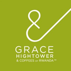 Grace Hightower & Coffees of Rwanda {win two bags! ARV $25}