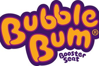 BubbleBum A Portable Booster Seat