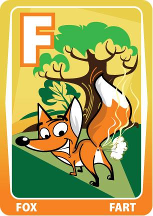 FoxFart