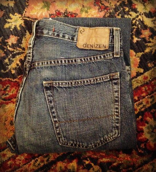 dENiZEN Jeans