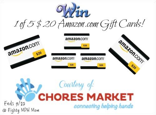 amazon, gift card, giveaway