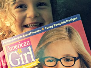American Girl Magazine: September/October Highlights