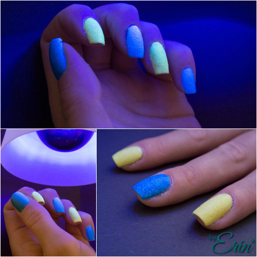 Ciaté Corrupted Neon Manicure Kit Review {with four giveaway winners! ARV $25}