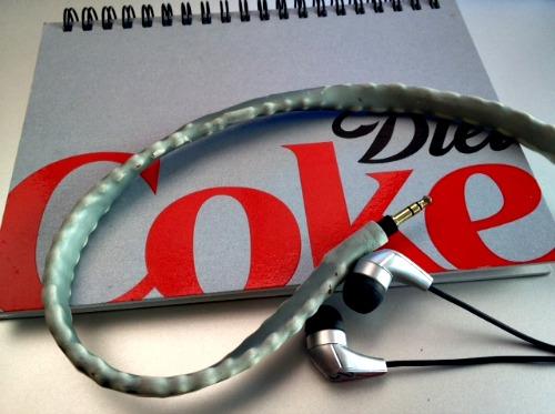 music,diet coke