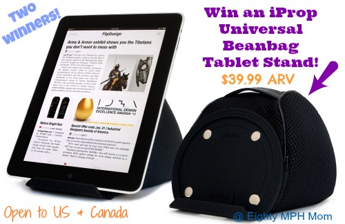 iProp,beanbag,tablet stand