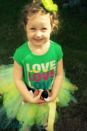 Princess London's Tutu Boutique Review {and giveaway ARV $36!}