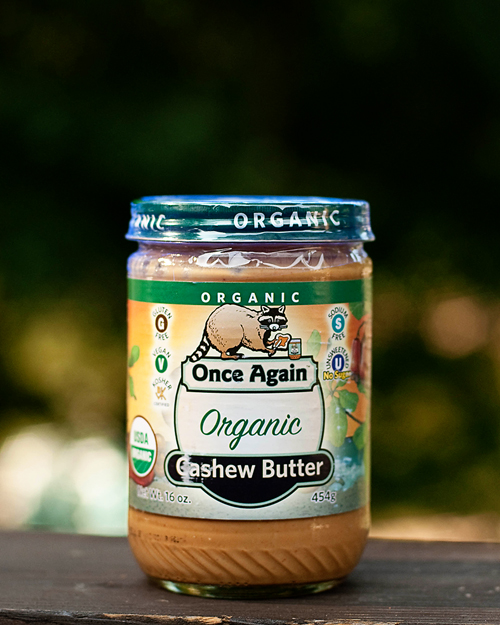 cashew butter,Superior Nut,nut gifts