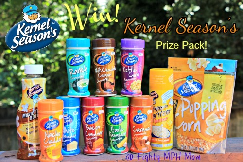kernel seasons,giveaway,prize pack,popcorn
