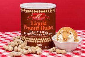 Superior Nut Company,Liquid Peanut Butter,nut butters