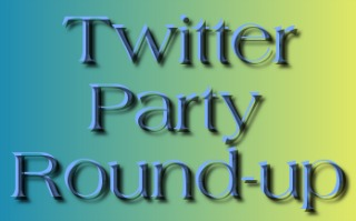 Twitter Party Roundup Week of March 24th