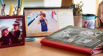 Head Back to School & Back to Work with Shutterfly iPad Cases – Review
