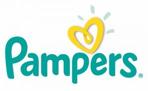 Pampers New Logo