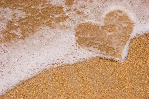 Sandy Heart (500x333)